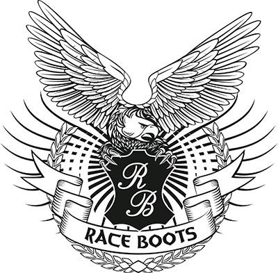 RACEBOOTS